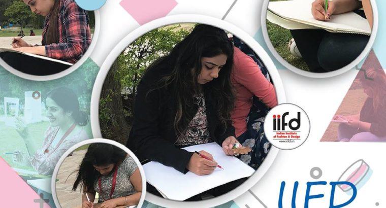 IIFD – Indian Institute Of Fashion & Design
