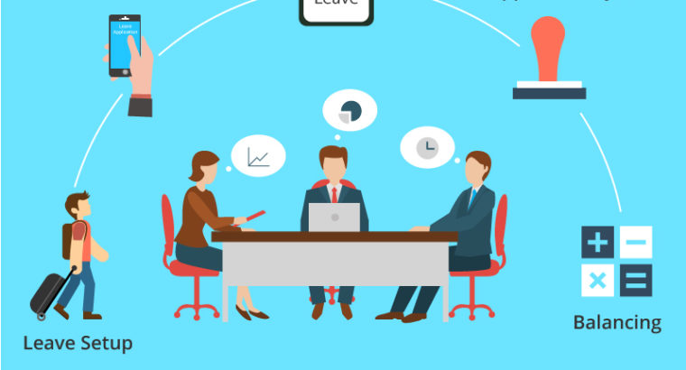 Best Leave Management System by factoHR