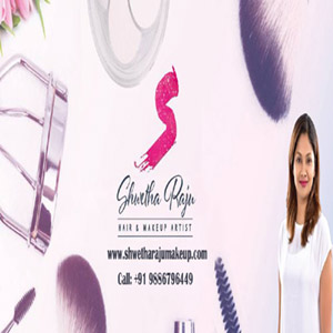 Best Makeup Artist In Bangalore