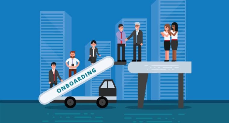 Onboarding Software | factoHR