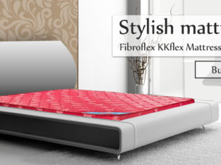 Good Health fibroflex Mattresses | Buy Online