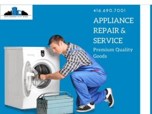 Appliances City Wide – Appliance Repair Richmond Hill