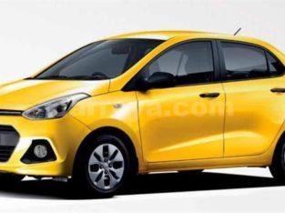 Mysore Taxi Fleet & Tariff