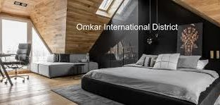 Omkar International District New Home town in Mumbai City