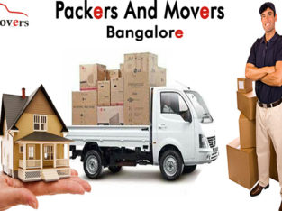 Truemovers – Professional Packers and Movers Bangalore