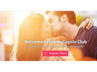 Gigolo Club in Amravati