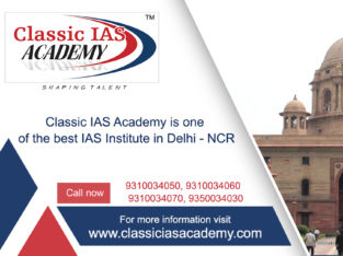 best ias coaching in delhi, India
