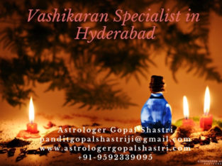 Powerful Vashikaran Specialist in Mumbai | Astrologer Gopal Shastri