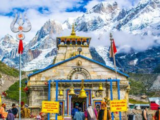 Chardham Fixed Departure 2019 – BizareXpedition