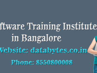 Top Software Training Institutes in Bangalore