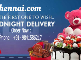 Midnight Flower Delivery in Chennai-floristchennai