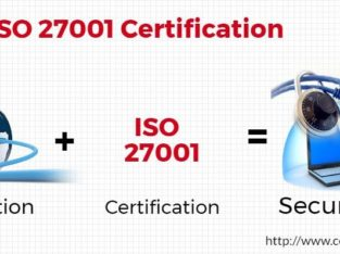 ISO 27001 Certification in Hyderabad