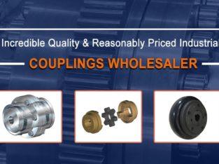 Coupling Manufacturer India