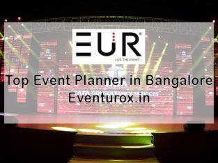 Top Event Planner in Bangalore | Eventurox.in