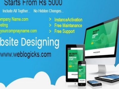 Best SEO Services in Bangalore – Weblogicks.com