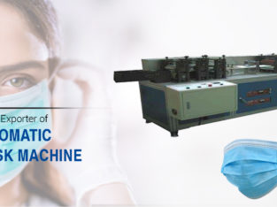 Manufacturer of Plastic Processing & Pharmaceutica