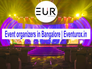 Event organizers in Bangalore | Event U Rox
