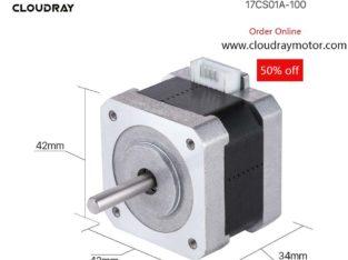 3D printer stepper motor, 3d printer motor