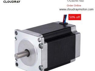 Stepper motor for cnc machine, cnc motor