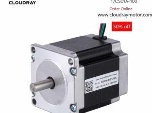 co2 laser stepper motor, laser motor