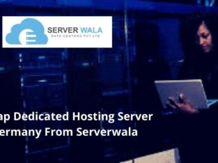 Cheap Dedicated Hosting Server Germany From Server