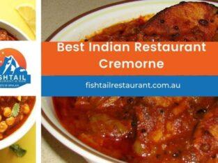 Best Indian Restaurant Cremorne – Fishtailrestaura