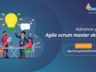 Agile Scrum Training and Certification -Dreamsplus