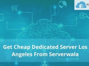 Get Cheap Dedicated Server Los Angeles