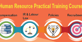 HR Generalist Course in Preet Vihar SLA Consultant
