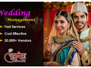 Shubharambh- Wedding & Event Planner