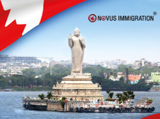 Immigration Consultant in Hyderabad