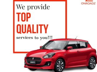 Best Self Driven Rental Cars in Trichy