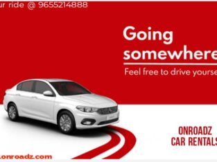Self Driving Car Rental in Theni