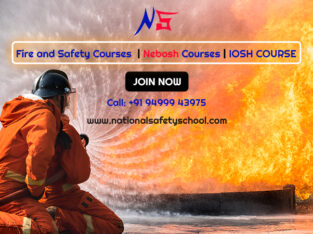 NEBOSH Course in Chennai – nationalsafetyschool