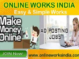 Part time online copy paste jobs