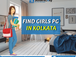 Pg For Girls In Kolkata – Search Online