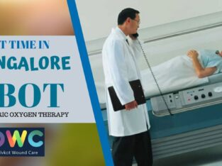 Hyperbaric Oxygen Therapy in Bangalore