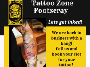 Best Tattoo Shop And Artists In Melbourne