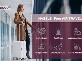 Fast track vip airport assistance in delhi airport
