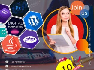 Best Online Offline Computer Training Institute