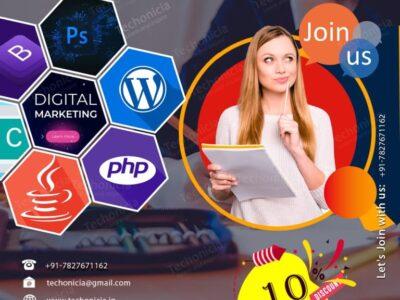 Best Online Offline Computer Training Institute