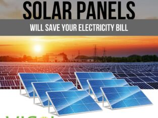 Visol India – Top solar panel installation company