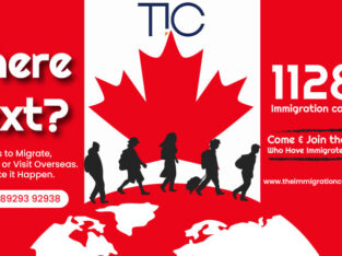 Migration services for Canada | Canada Visa – TIC