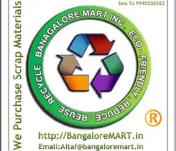 Scrap Dealers and Buyers in Bangalore