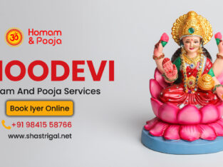 Online Puja Services Booking Chennai