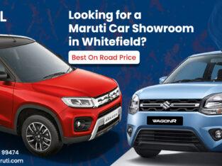 Bimal Maruti – The Largest Maruti Suzuki Car Deale