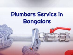 Plumbers service in Bangalore – bangalorecare.com