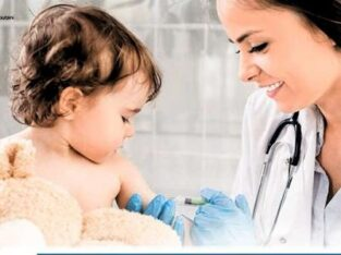 Leading Consulting paediatrician in South Delhi