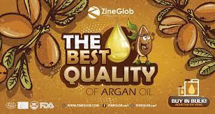 ZineGlob: MOROCCAN ARGAN OIL WHOLESALER