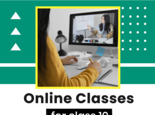 10th online classes   online Tuition classes
